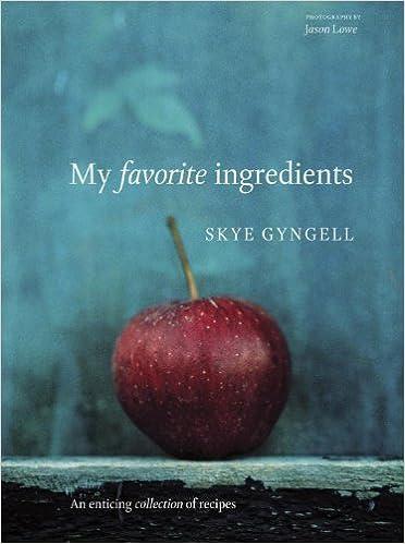 Image result for my favorite ingredients