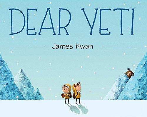 - Dear Yeti