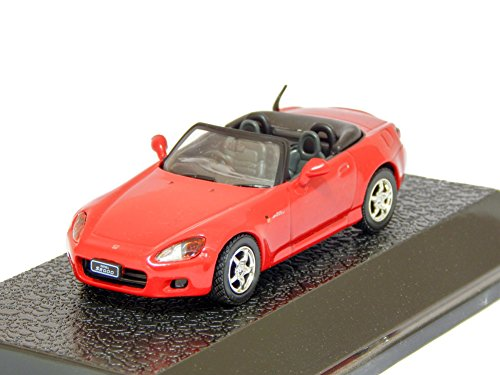 Honda S2000 1:43 Model Car (S2000 Honda Diecast)