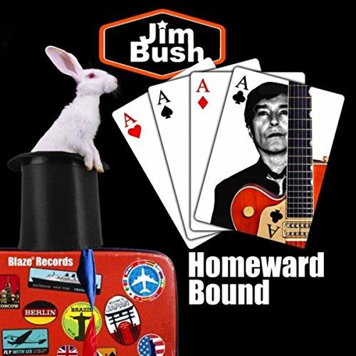 Homeward Bound (Jim Bush Track compare prices)