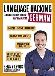 Language Hacking German (Language Hacking with Benny Lewis)