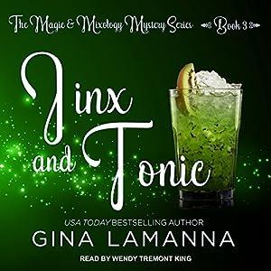 Jinx and Tonic Audiobook