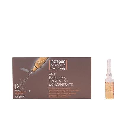Amazon.com: intragen anti pérdida de cabello tratamiento 12 ...