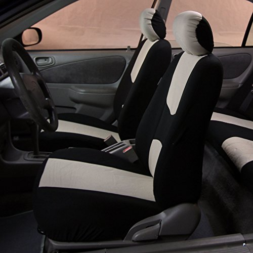 Buy fh group seat covers review