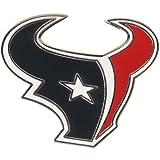 Houston Texans Team Logo Pin