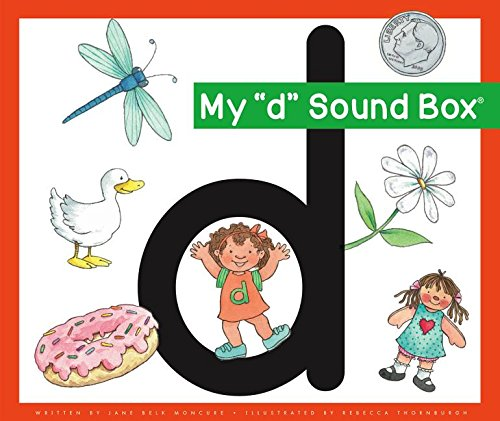My ''d'' Sound Box