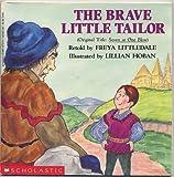 Brave Little Tailor, Freya Littledale, 0590427970