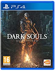 Save on Dark Souls Remastered (PS4) and more