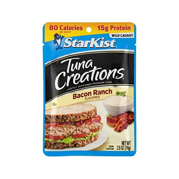 StarKist Tuna Creations Ginger Sesame