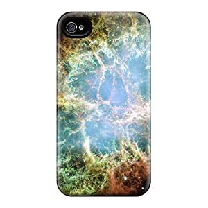 Hot Tpye Outer Space Iphone 5/5S