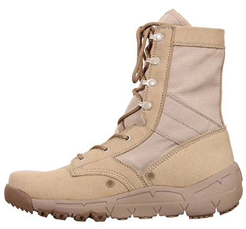 V Desert Lightweight Rothco Max Boot Sand Tactical d0nAwq
