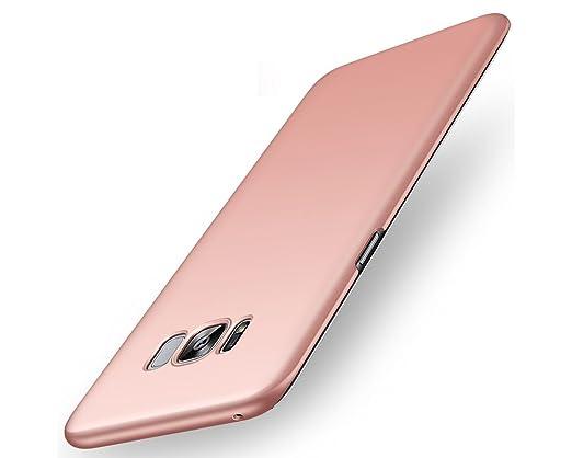 """212 opinioni per EIISSION Sumsung Galaxy S8 (5.8"""") Custodia,Ultra sottile che cade superficie"""