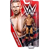 WWE Basic Series 75 Wrestling Action Figure - Randy Orton ' The Viper' RAW Card