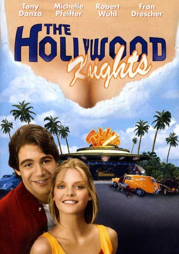 The Hollywood Knights -