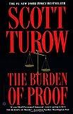 The Burden of Proof, Scott Turow, 0446677124