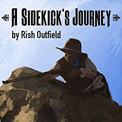 A Sidekick's Journey