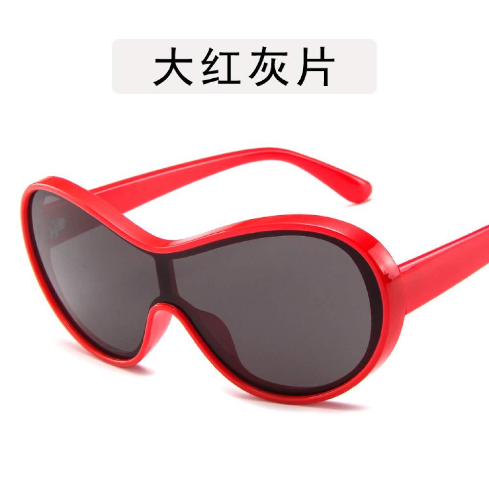 Yangjing-hl Gafas de Metal Ojos de Gato Negro Gafas de Sol ...