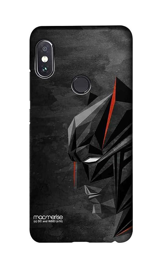 f163244ef7e Macmerise Batman Geometric - Sublime Case for Xiaomi  Amazon.in  Electronics