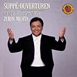 Suppe: Overtures