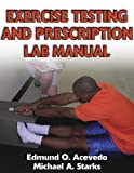 img - for Exercise Testing and Prescription Lab Manual book / textbook / text book