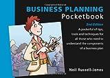 Business Planning Pocketbook 3/e, Neil Russell-Jones, 1906610134