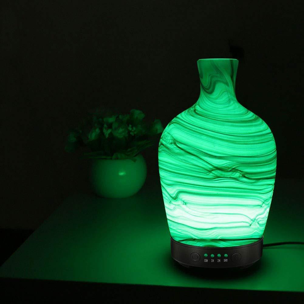 YBZS Glass Aromatherapy Essential