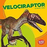 Velociraptor (Bumba Books ® _ Dinosaurs and Prehistoric Beasts)