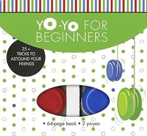 Amazon.com: Yo-Yo for Beginners: 25+ Tricks to Astound ...