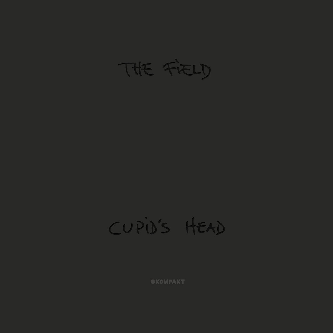 CD : Field - Cupid's Head (CD)