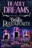 Free eBook - Deadly Dreams Box Set