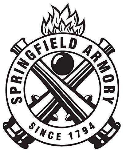 Top 9 best springfield armory bumper sticker