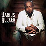 Learn To Live by Darius Rucker (2008) Audio CD