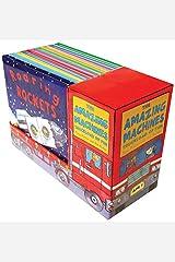 Amazing Machines: Big Truckload of Fun Hardcover
