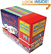 Tony Mitton (Author), Ant Parker (Illustrator) 2,401%Sales Rank in Books: 179 (was 4,477 yesterday) (238)  Buy new: $24.99$12.78 47 used & newfrom$12.34