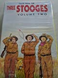 Tales From The Three Stooges Vol.2 [VHS]