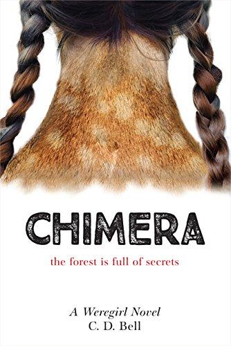 Weregirl: Chimera