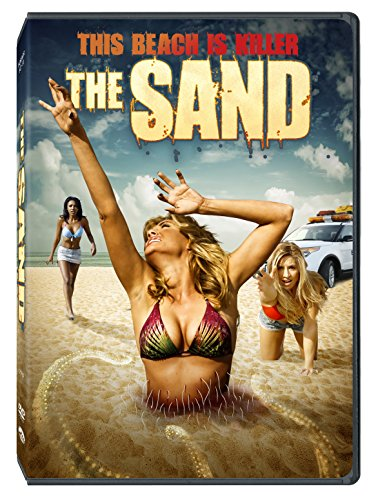 The Sand (Widescreen)
