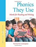 Phonics They Use: Words for Reading and Writing (7th Edition) (Making Words Series)