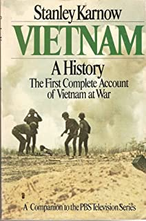 Planning a tragedy the americanization of the war in vietnam vietnam a history the first complete account of vietnam at war fandeluxe Gallery