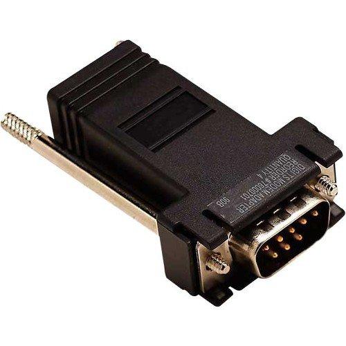 Digi International 76000702 CM DB9M Modem Adapter by Digi
