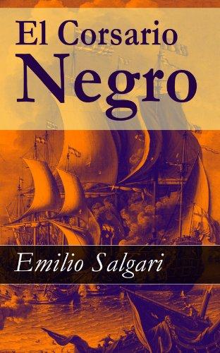 Descargar Libro El Corsario Negro Emilio Salgari