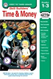 Time and Money, Grades 1-3, Rainbow Bridge Publishing Staff, 1932210814