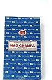 Nag Champa Agarbatti, 180 G