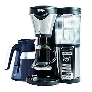 51l1uhDmMnL. SY300 QL70  Ninja Coffee Bar Auto Iq One Touch Intelligence