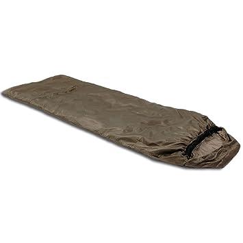 Saco de dormir Snugpak Jungle Bag verde
