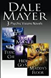 Psychic Visions: Books 1-3 by  Dale Mayer in stock, buy online here