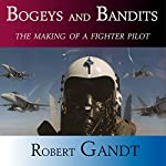 Bogeys and Bandits: The Making of a Fighter Pilot | Robert Gandt