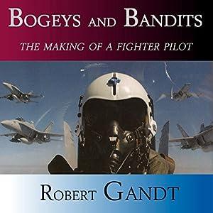 Bogeys and Bandits Audiobook