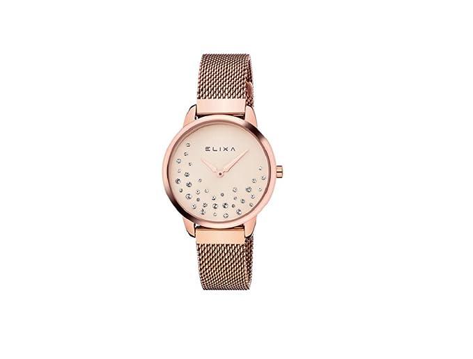Reloj Elixa Beauty mujer E121-L492