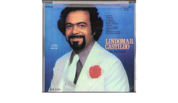 LINDOMAR CASTILHO. - Lindomar Castilho